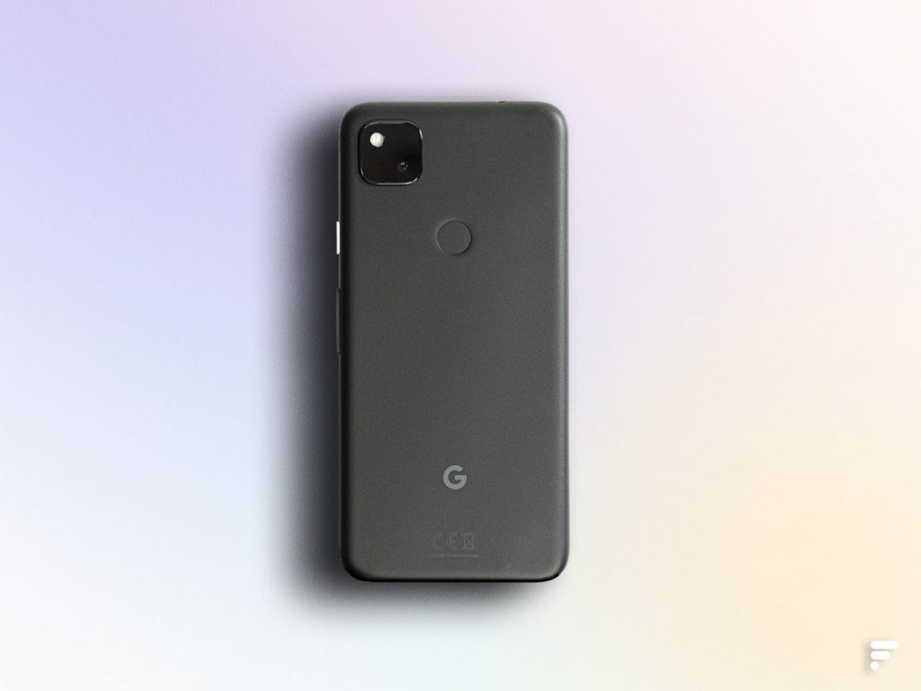 Google Pixel 4a Pixel 4a 5G Pixel 5 they are