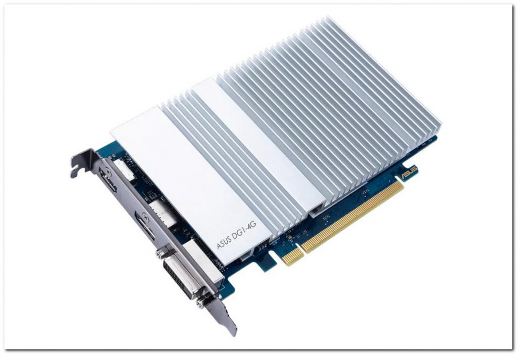 Intel Launches Iris Xe Desktop Graphics Cards