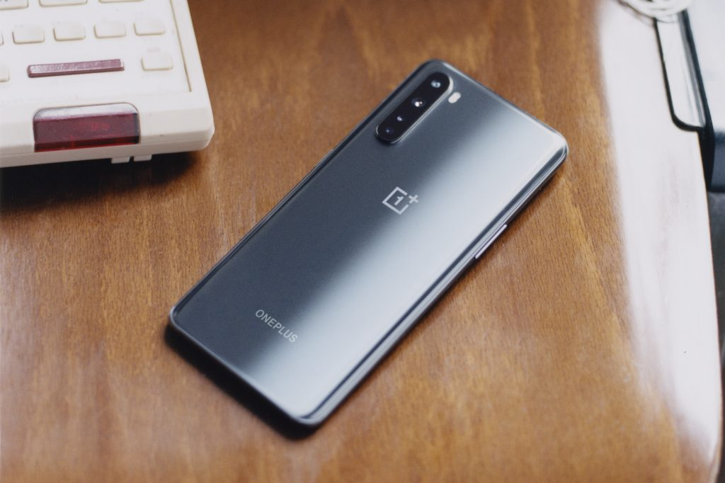 OnePlus Nord 9