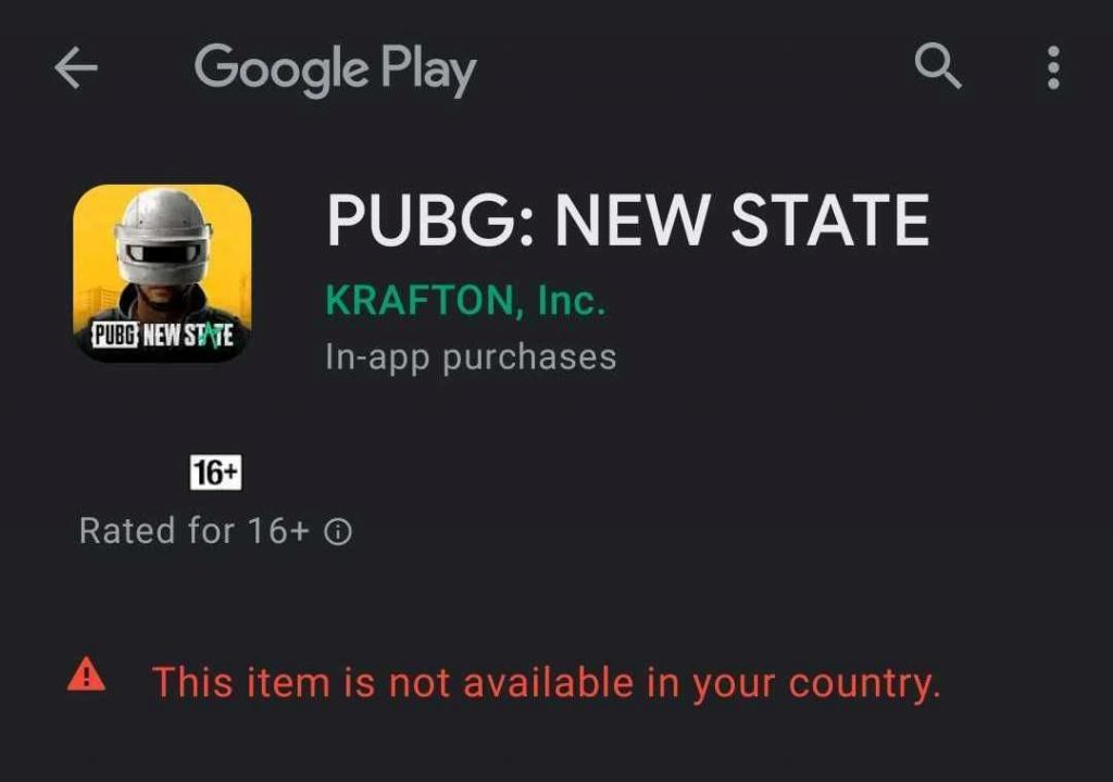 pubg-new-state-google-play-store