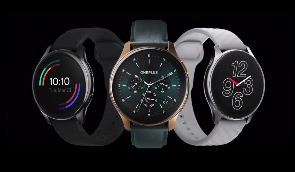 oneplus watch pics