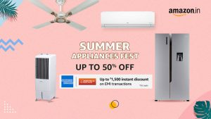 Best Deals On Budget AC In 2021 On Amazon