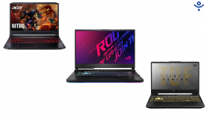 Best Deals on Gaming Laptops 2021