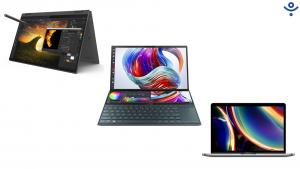 Best Deals on Business Laptops  2021