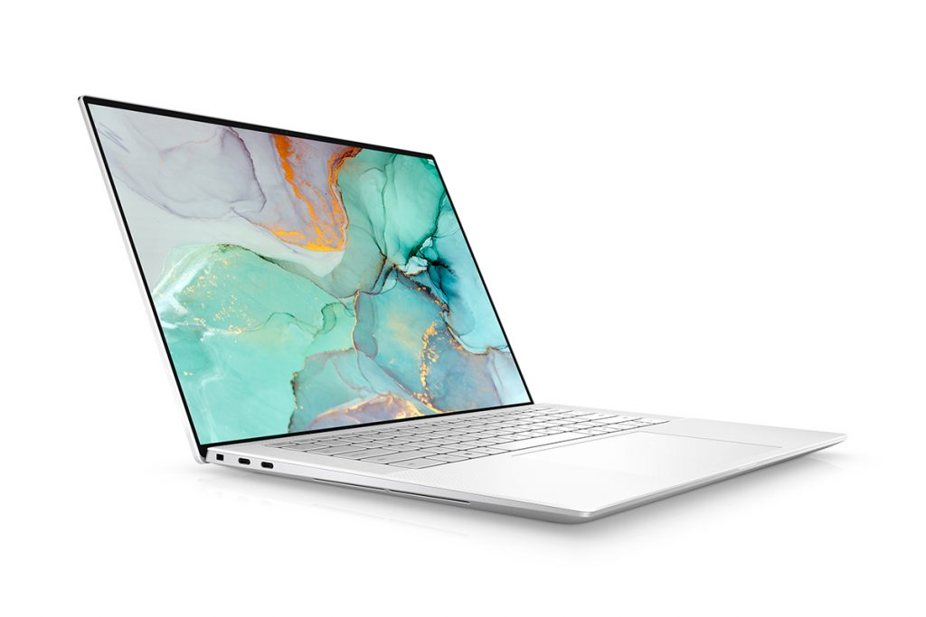 XPS 15 9000 Series Touch Notebook