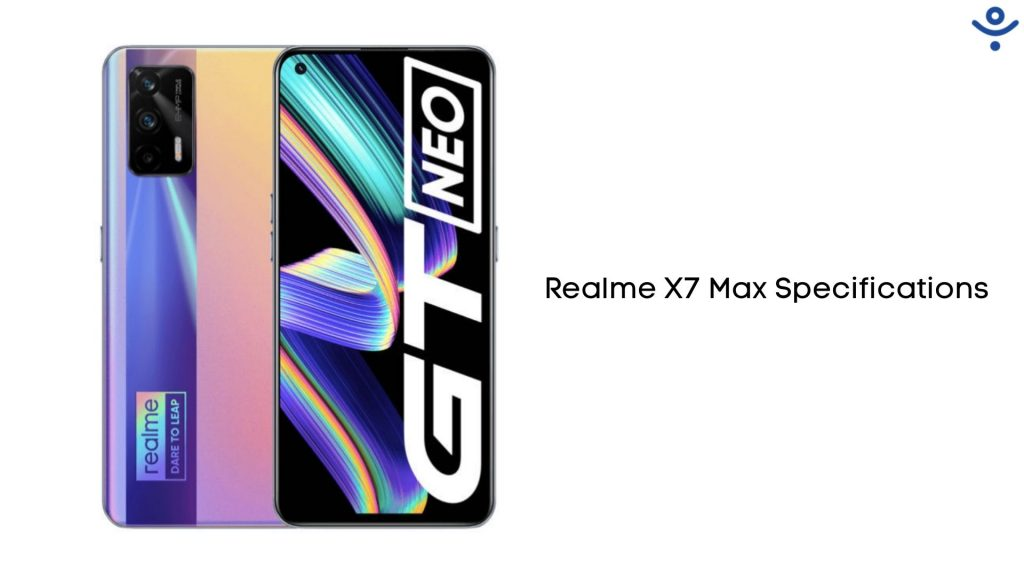 Realme X7 Max Specifications