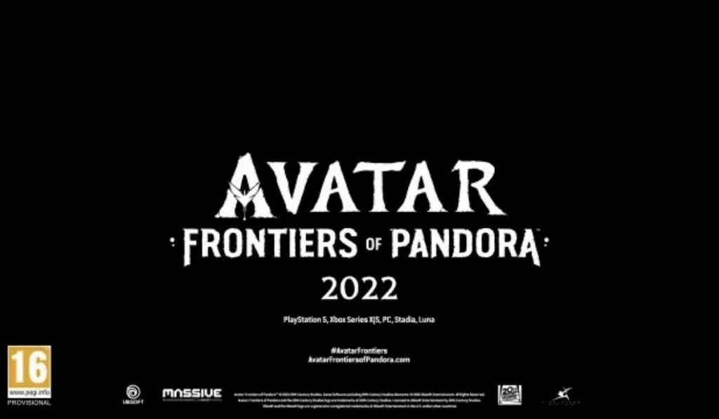 Avatar: Frontiers of Pandora Release and Availability