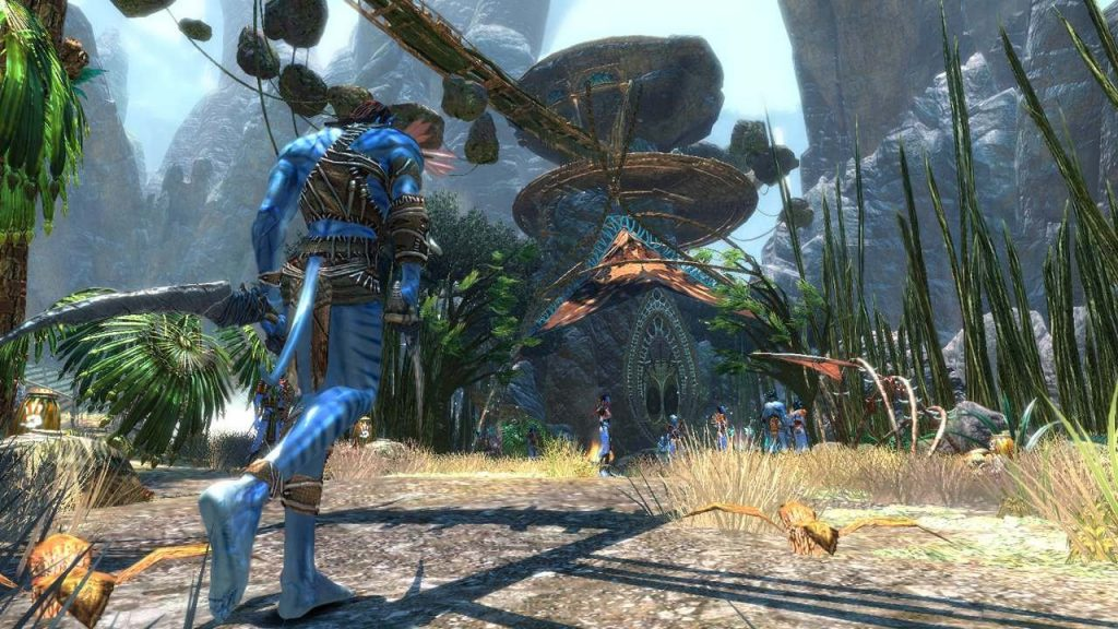 Avatar Frontiers of Pandora Revealed at E3 2021