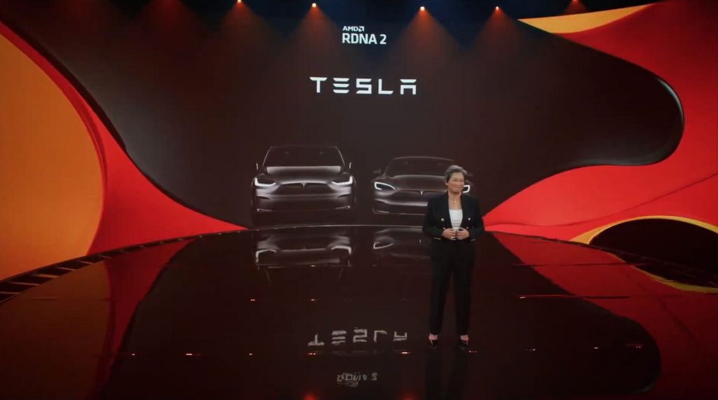 Computex 2021 Next Gen Tesla Cars