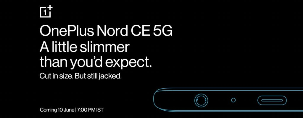 OnePlus Nord CE 5G Launch Date and Time