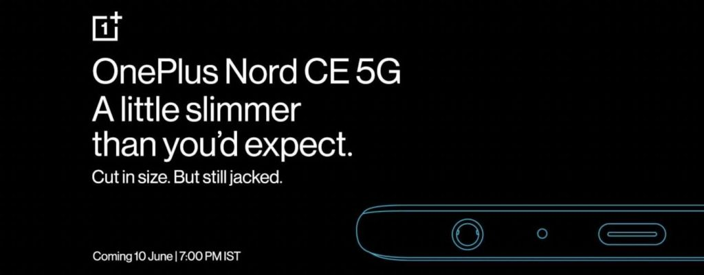 OnePlus Nord CE 5G Specs