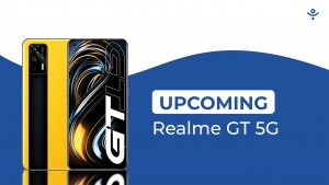 Realme GT Series India Launch Date Revealed
