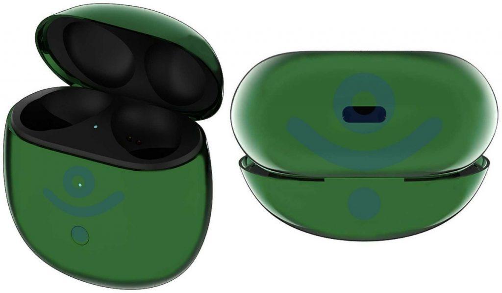 Realme TWS Earbuds Q2 successor case