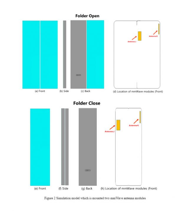 Galaxy Z Fold 3 and Galaxy Z Flip 3