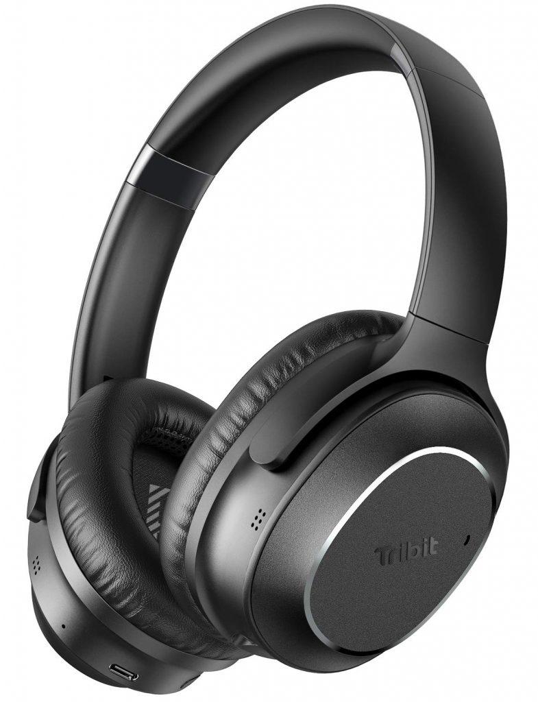 Tribit QuietPlus Wireless Headphone