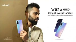Vivo V21e 5G Price Leaked Before India Launch