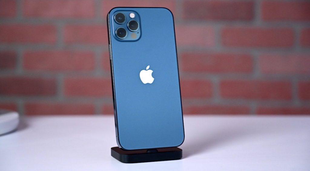 Apple iPhone 12s Pro Max