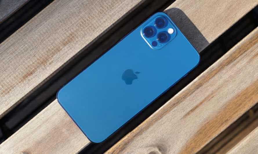 Apple iPhone 12s Pro
