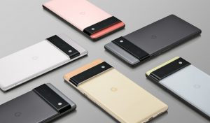 """Google Unveils The """"Pixel 6"""", A New Smartphone With Its Own Chip """"Tensor"""""""