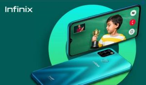 Infinix Smart 5A Launched in India: Specs, Price, and More