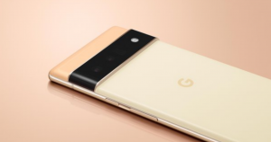 Recent Leaks Suggest that the Google Pixel 6 Might Launch On October 19